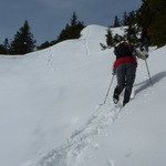 24 Stunden Winter Wandern