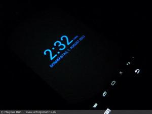 Watzmann-Überschreitung am 01. August 2013 - Start um 02:32