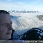 Über dem Nebelmeer – 5 Gipfel-Tour zwischen Oberjoch und Zöblen