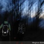 Alb 24 Winter 2014 - die lange Nacht beginnt