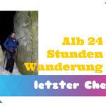 Alb24-Stunden Wanderung Winter – nur noch 2 mal Schlafen