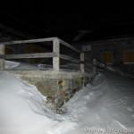Wildspitze - winterliche Braunschweiger Hütte