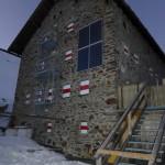 Hintere Schwärze - Martin-Busch-Hütte