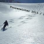 Skitourenwinter 2013 / 2014 – Rückblick und Dank