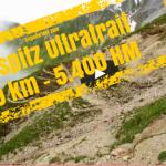 Angemeldet zum Zugspitz Ultratrail