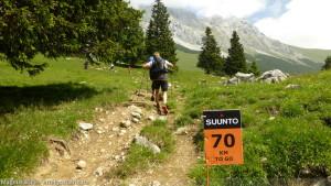 Zugspitz Ultratrail - nur noch 70km