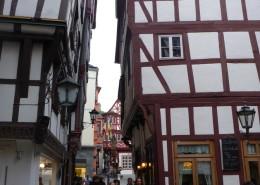 Stadtführung durch Bernkastel-Kues