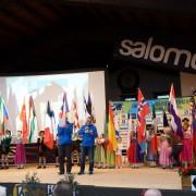 Zugspitz Ultratrail - Teilnehmer aus 50 Nationen