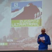 Zugspitz Ultratrail - Briefing