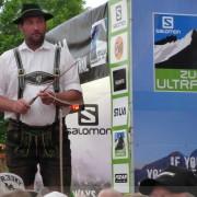Zugspitz Ultratrail - Goislschnalzer