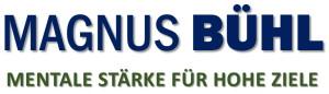 Magnus Bühl - Mentale Stärke für hohe Ziele