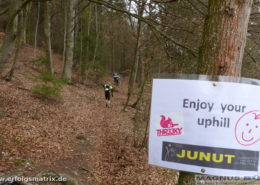 JUNUT 2016 - Enjoy Your Uphill