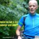 Wie kommt man auf 3.333 Laufkilometer pro Jahr?