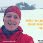 Projekt – Jeden Tag Laufen – Tag 40