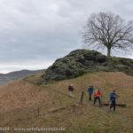 24 Stunden Wanderung auf der Schwäbischen Alb