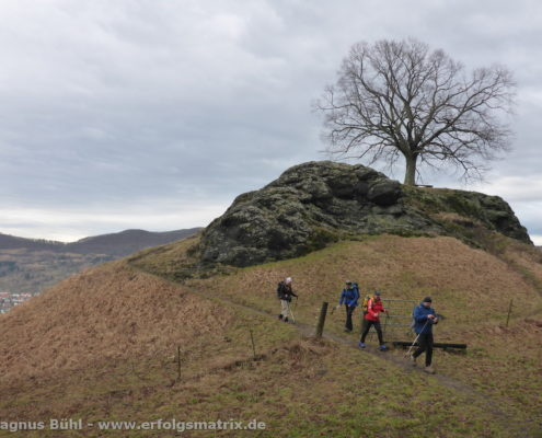 24 Stunden Wandern auf der schwäbischen Alb