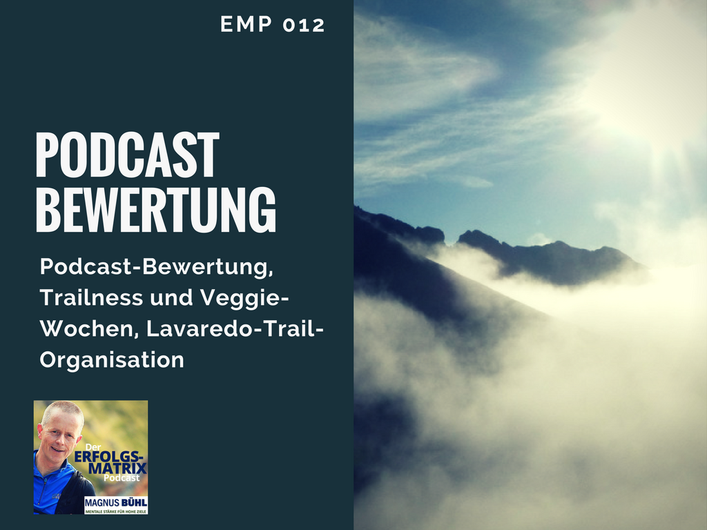 EMP012 Podcast-Bewertung