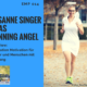 Susanne Singer alias Running Angel im Interview