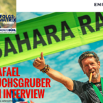 Rafael Fuchsgruber im Interview