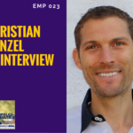 Christian Wenzel im Interview